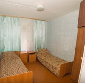 База відпочинку електронік кімната (2)