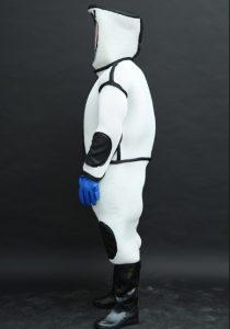 Герметичний костюм для пасічників