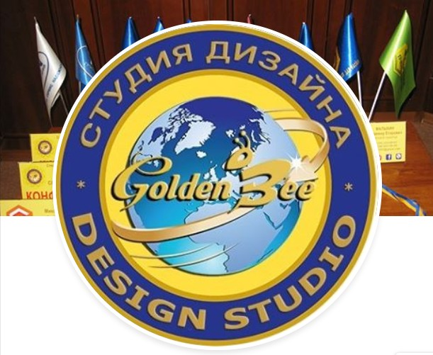 "Студия дизайна ""Golden Bee"""