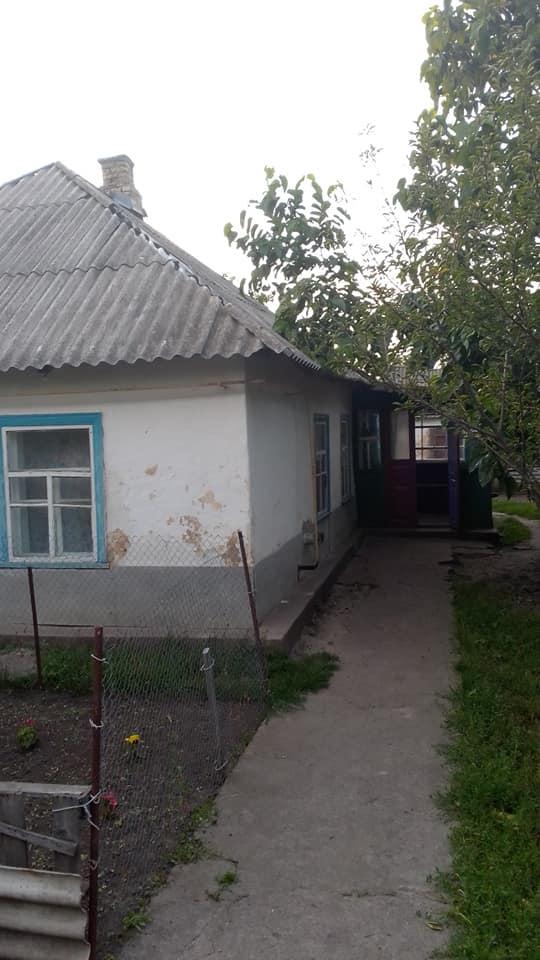 Продаж будинку з землею м Кагарлик Київська обл.