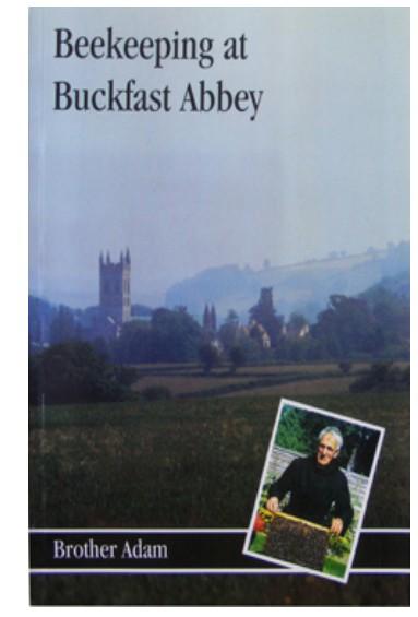 Брат Адам Книга Пчеловодство в Абатстве Бакфаст